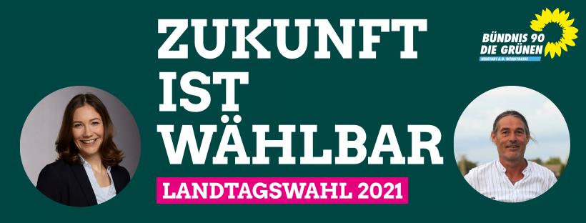 Europawahl 2021 Kandidaten Grüne